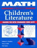 Math Through Children's Literature: Activities That Bring the NCTM Standards Alive by Kathryn L. Braddon (2000-09-05)