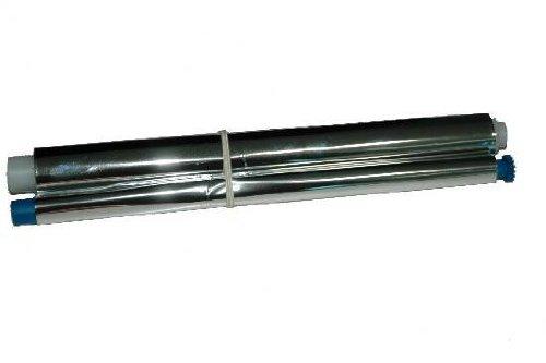 ROTOLO TRASFERIMENTO TERMICO TTR COMPATIBILE PANASONIC LARGH. 212 X 30 ML. LUNGH. KX FA52, KX-FP205/207/215/218/2451 KX-FG 2853 CONF. DA 1 PZ.
