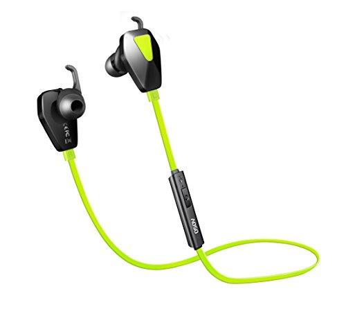 Sonstige Handys & Kommunikation Adaptable D7 In-ear Headset Kopfhörer Mikrofon Bass Schwarz Hybird Ohrhörer* Für Motorola