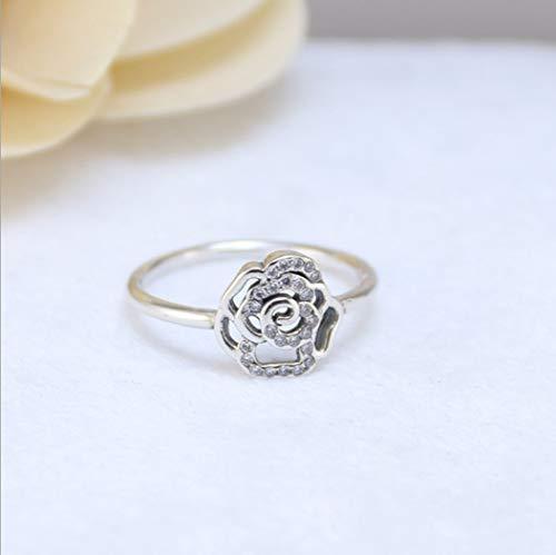 YOYOYAYA Ring 925...
