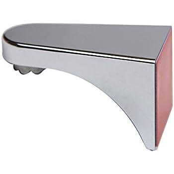 2x Set Design Magnetseifenhalter Bad Seifenhalter Halter Magnet Seifenmagnet WC