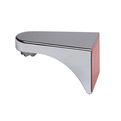 OUNONA Magnetische Seifenschalen Wandmontage für Badezimmer (Seifenschale Badezimmer)
