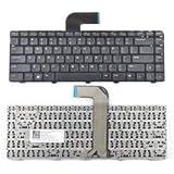 Keyboard For DELL INSPIRON 14R N4110 M4110 N4050 M4040 15 N5040 Black US