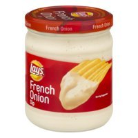 Lays French Onion Dip, 425.2g