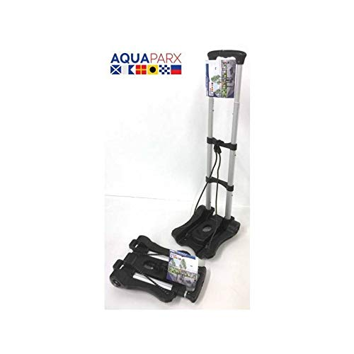 Zoom IMG-2 aquaparx trolley per la spesa
