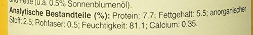 Pedigree Adult Hundefutter 3 Sorten Geflügel, 12 Dosen (12 x 800 g) - 3