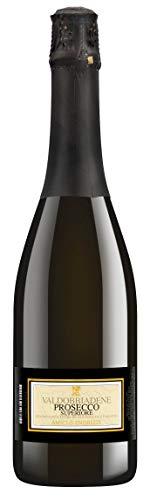Endrizzi Prosecco di Valdobbiadene Spumante DOCG Extra Dry extra brut (0,75 L Flaschen)