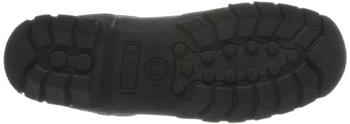 Timberland Splitrock2 Hiker, Baskets mode homme Noir (Black Connection Plus)