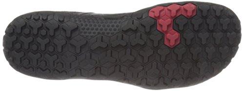 VivoBarefoot Primus Trail FG Women's Scarpe Da Corsa - SS17 - 40 Nero
