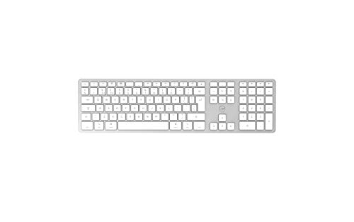 Mobility Lab teclado inglés QWERTY inalámbrico Design