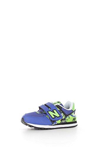New Balance Nbkv574tnp, Chaussures de Marche pour Bébé Garçon