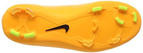 Nike JR Mercurial Victory V FG (651634-690) Orange (Laser Orange/white/black)