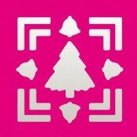 Efco perforadora papel plaza/2 estructura árbol Navidad