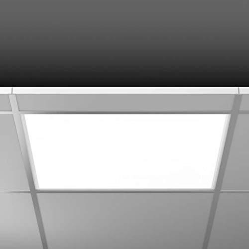 RZB Zimmermann LED-Einbauleuchte 312100.002.3.76 3000K DALI Sidelite ECO 35 Decken-/Wandleuchte 4051859193210 -