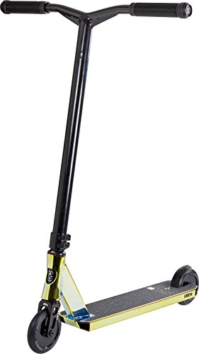 Lucky Prospect 2018 Stunt Scooter (Gold) (Lucky Scooter Gold)
