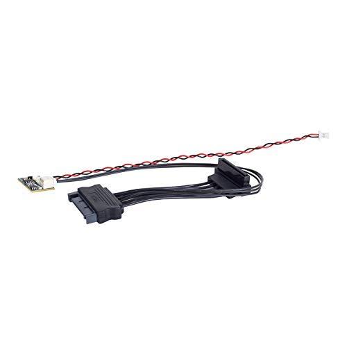 OWC In-Line Thermal Sensor HDD Sensor de temperatura Integrado Alámbrico - Sensor de temperatura y humedad