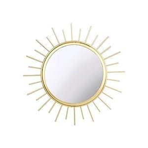 Sass & Belle Goldener Sonnenstrahl-Spiegel