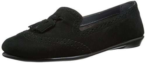 aerosoles-womens-winning-bet-slip-on-loaferblack-nubuck8-m-us
