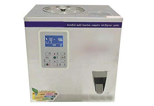 TEE Verpackung Maschine Gewicht Maschine Puder Granulat Maschine Rotary Quantitative Packer 1-65g - 220V