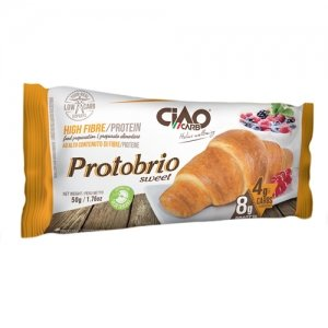 Protobrio sweet stage2 naturale 50 g