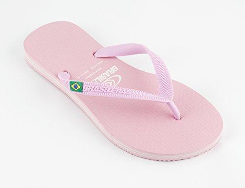 BRASILERAS - M1cla010, cinturini Unisex – Adulto Pink
