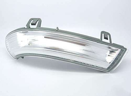 Original Volkswagen Spiegelblinker, mit LED-Leuchtmittel, rechte Seite, 1K0949102 -