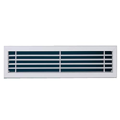 Rejilla de ventilación de aire acondicionado