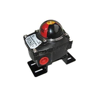 apK410 pneumatisches Ventil Endschalter BT4 explosionsgeschützte explosionsgeschützte Schalter - Ventil-endschalter