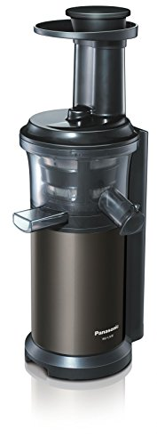 Panasonic Deutschland MJ-L600SXG Slow Juicer