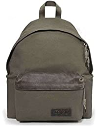 Eastpak Padded Pak'R Sac Scolaire, 42 cm, Axer Moss