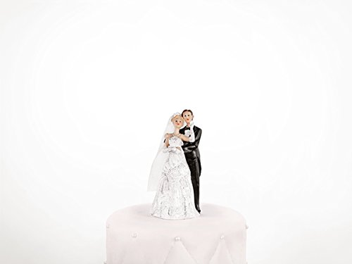 bride-groom-gateau-side-by-side-romantique-caress-xp072-hauteur-11-cm