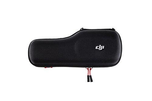 DJI DJ1062 - Estuche de Transporte para Osmo Mobile, Color Negro