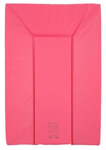 Preisvergleich Produktbild Looping Wickelauflage 3Steigungen PVC Dimension 48x 77cm himbeere