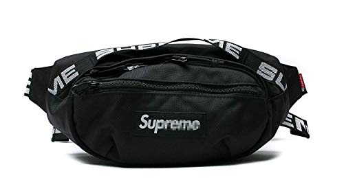 Supreme,Mochila Supreme Negro