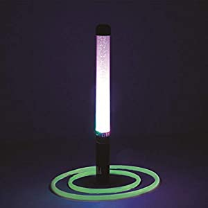 Fizz Creations Summer Nights LED Light Up Ring Toss Outdoor Party Game