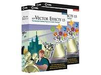 Corel KPT Vector Effects 1.5 BildbearbeitungsSW Effektfilter E