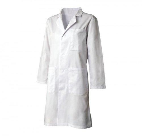 CHNIKER DOCTOR MEDIZINISCHES LABOR STORE MANTEL WAREHOUSE, GR. M (Medizinischen Labor-mäntel Für Männer)