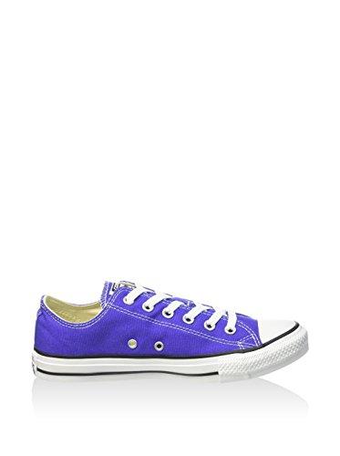 Converse Ctas Core Ox, Baskets mode mixte adulte Violett - violett