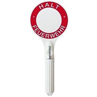 Flaschenöffner 'HALT FEUERWEHR'