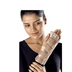 Vissco New Cock-Up Splint Long - Universal (12-inch)
