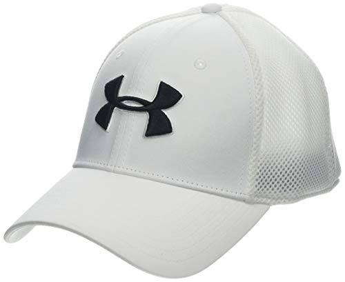 Under Armour Men's TB Classic Mesh Cap Gorra