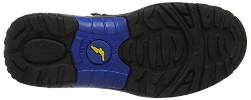 Goodyear Gybt742, Bottes de sécurité mixte adulte Noir - Noir