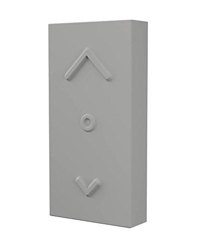 Osram Smart+ Switch Mini Interruttore Portatile, Grigio