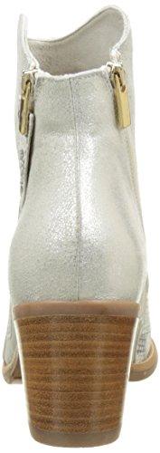 Donna Piu 51769 Candida, Stivali da Cowboy Donna Multicolore (Gozzy Roccia/Sun Osso)