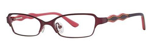 Thalia Palma Womens/Ladies Prescription Ready Glamorous Designer Full-rim Eyeglasses/Glasses (46-15-125