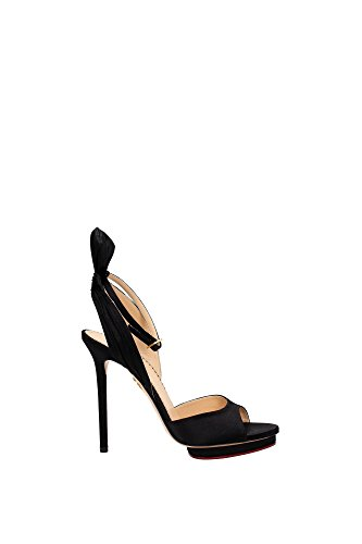 sandals-charlotte-olympia-women-satin-black-and-gold-c164626ssa0001-black-5uk