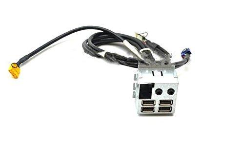 Dell M254h Vostro420 I O Usb Audio Panel