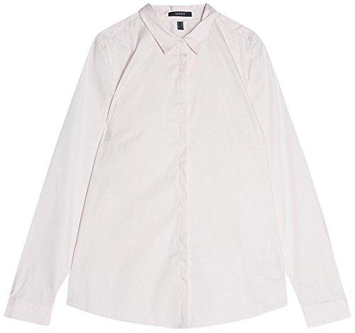 ESPRIT Collection Damen Bluse Rosa (Light Pink 690)