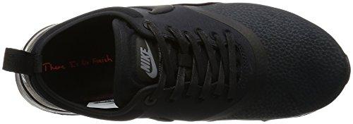 Nike Air Max Thea Ultra PRM Damen Sneaker 848279-003 Schwarz