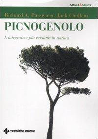 Picnogenolo. L'integratore più versatile in natura